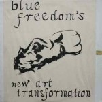 """Blue Freedom's New Art Transformation"""