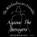 """Against the Betrayers"""