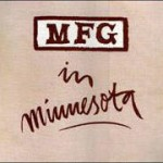 """MFG in Minnesota"""